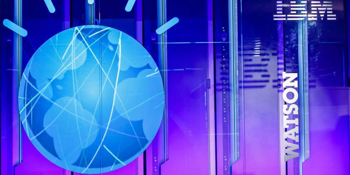 IBM adquiere tecnología para hacer más inteligente a Watson