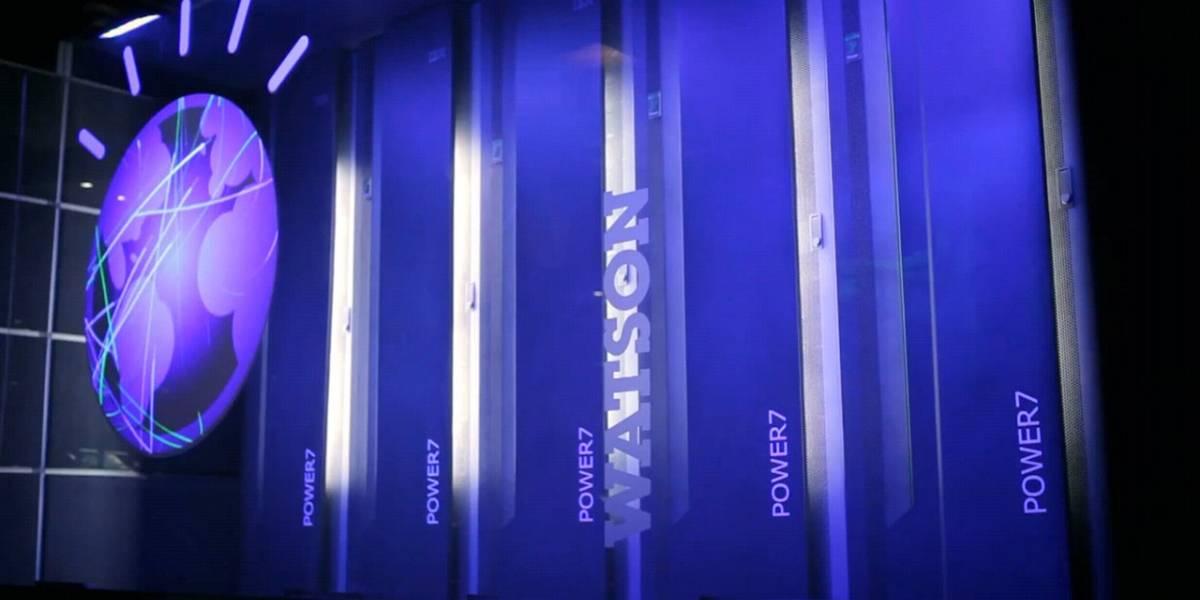 IBM pone a la súpercomputadora Watson a disposición de los científicos