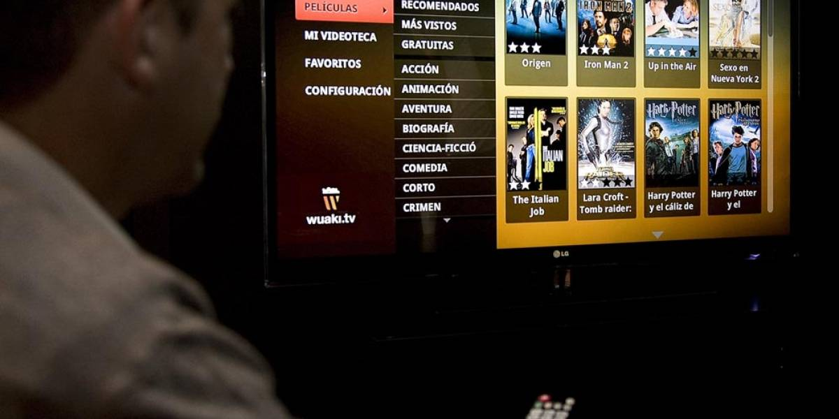 España: Wuaki.tv se expande