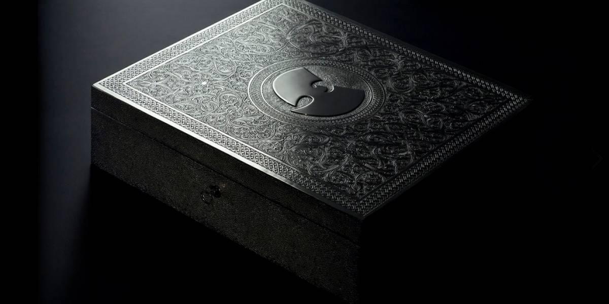 Wu-Tang Clan lanzará una sola copia de su nuevo disco