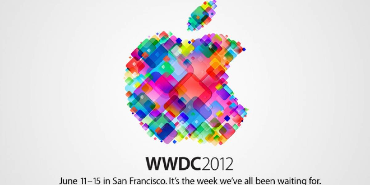 Conferencia WWDC de Apple comenzará el 11 de junio