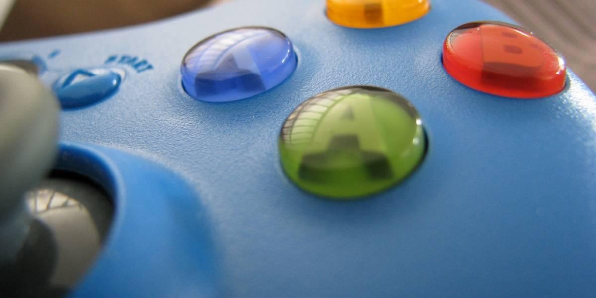 Microsoft busca crear contenido de TV interactiva para la Xbox