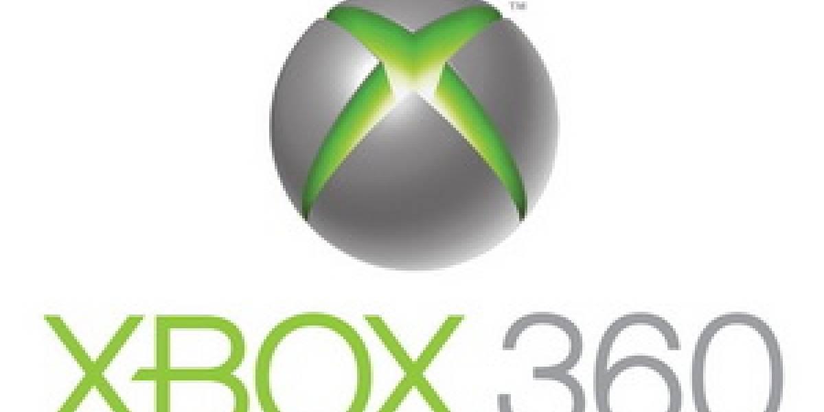 Microsoft ya ha vendido más de 30 millones de Xbox 360