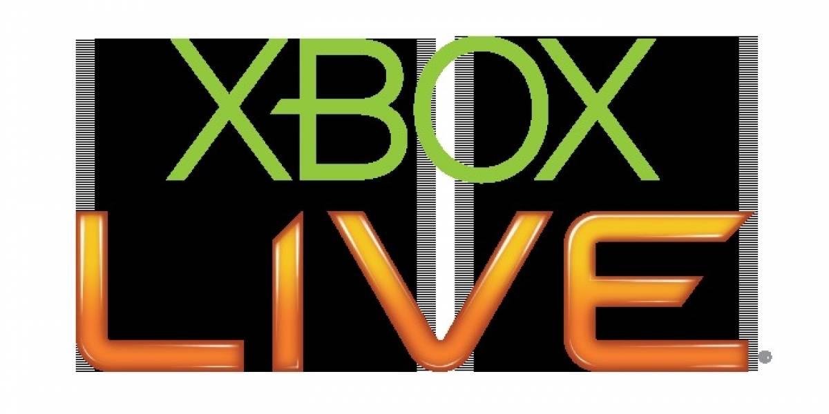 Xbox Live ya tiene 25 millones de suscriptores