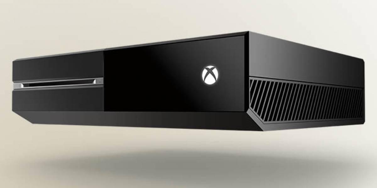 """Xbox One es la verdadera """"Smart TV"""""""