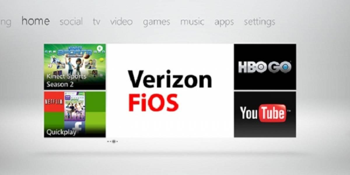 Pronto la Xbox 360 podría reemplazar a tu decodificador de TV cable