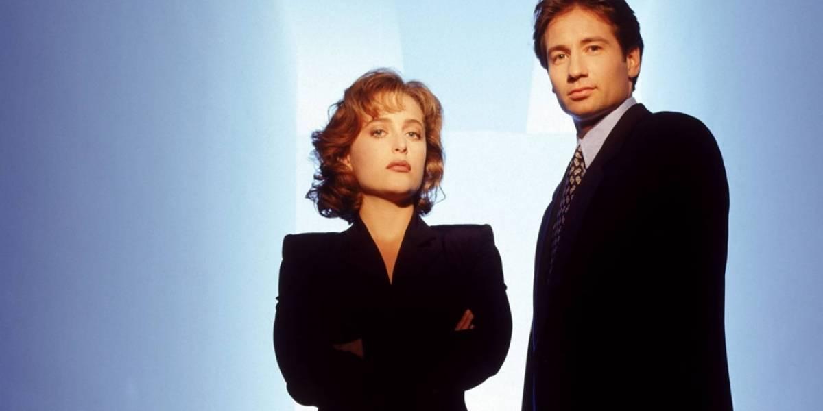 No te pierdas el primer vistazo en video de la nueva temporada de The X-Files