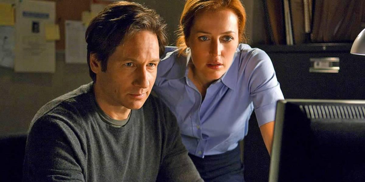 La nueva temporada de The X-Files se estrenará en la Comic-Con de Nueva York