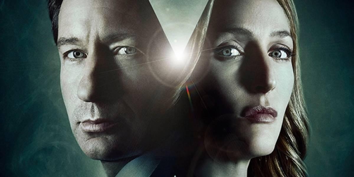Nuevo avance de The X-Files quiere que te cuestiones todo