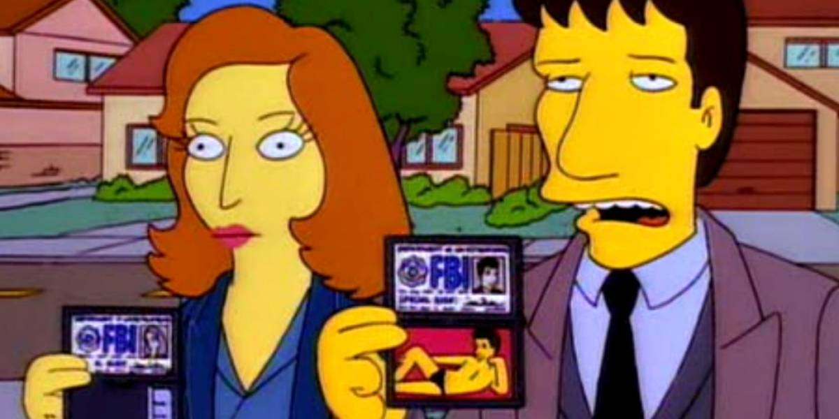 CIA publica lista de Expedientes X que podrían interesarle a Mulder