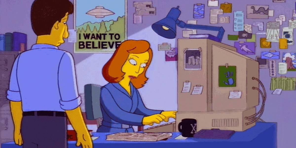 The X-Files regresa después de 13 años de ausencia
