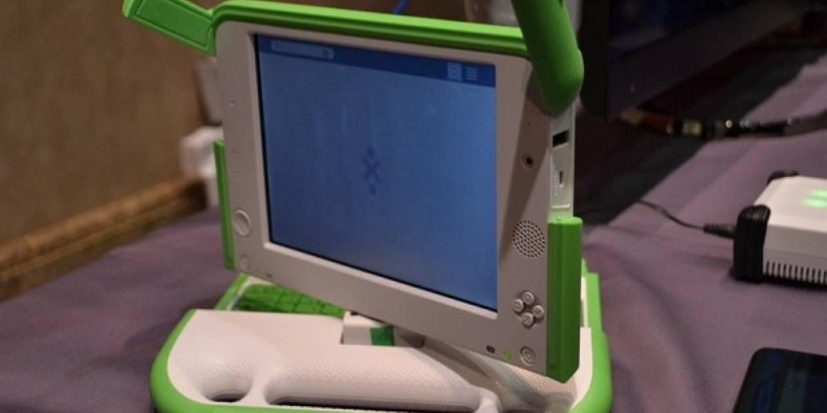 CES 2013: OLPC XO-4 será el híbrido educativo más rápido del mercado
