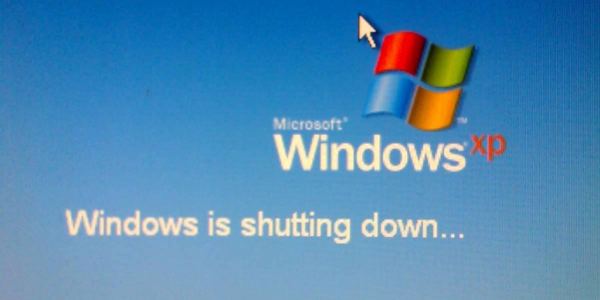 """Programador independiente prepara el Service Pack 4 """"no oficial"""" para Windows XP"""
