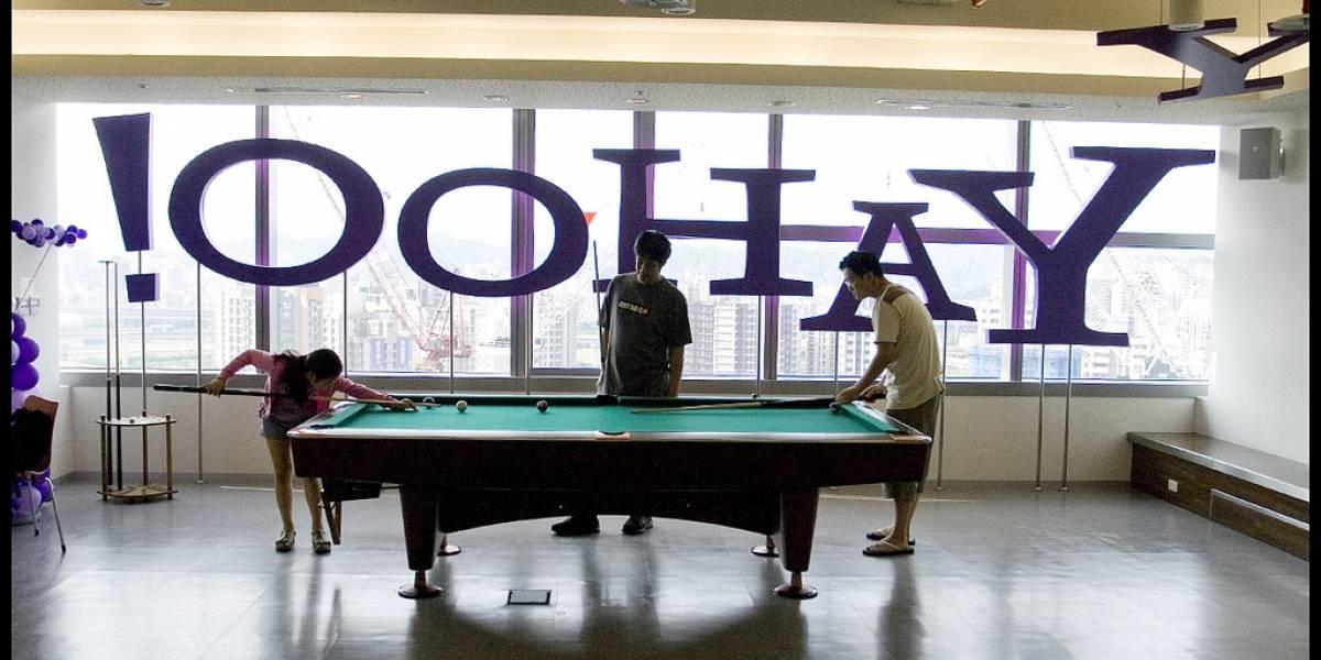 37 compras en 20 meses: La adquisición de talento de Yahoo