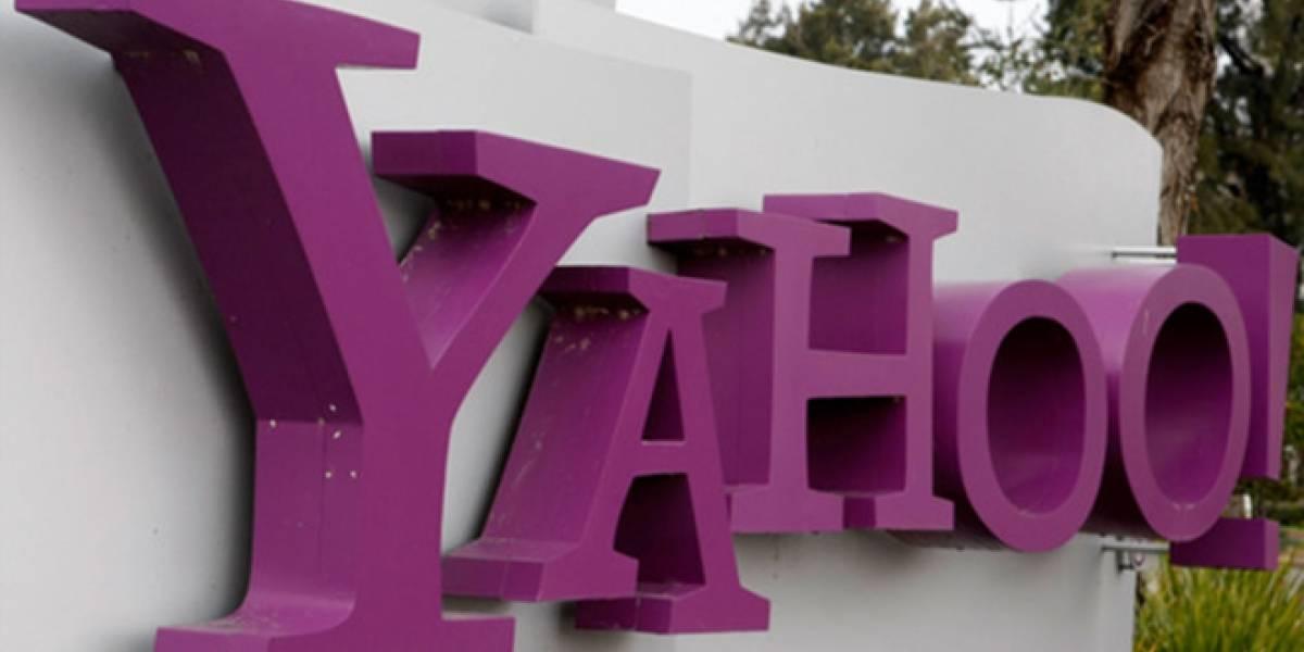 Yahoo! asegura que apelará demanda de las empresas mexicanas