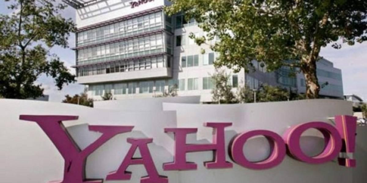 Yahoo presentó resultados trimestrales que dejan ver menos ganancias que en 2011