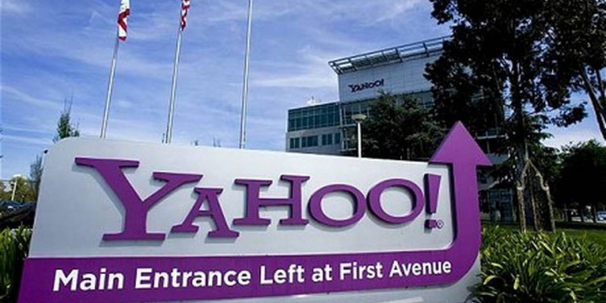 Yahoo! cierra el último cuarto del 2012 con ganancias