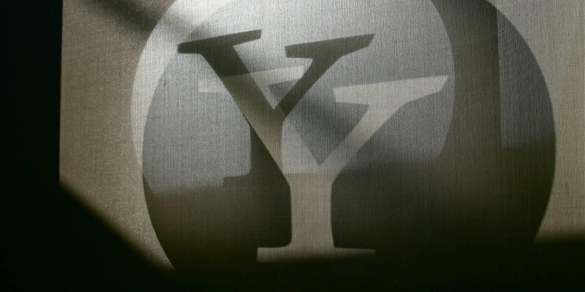 Yahoo podría vender su división de Internet