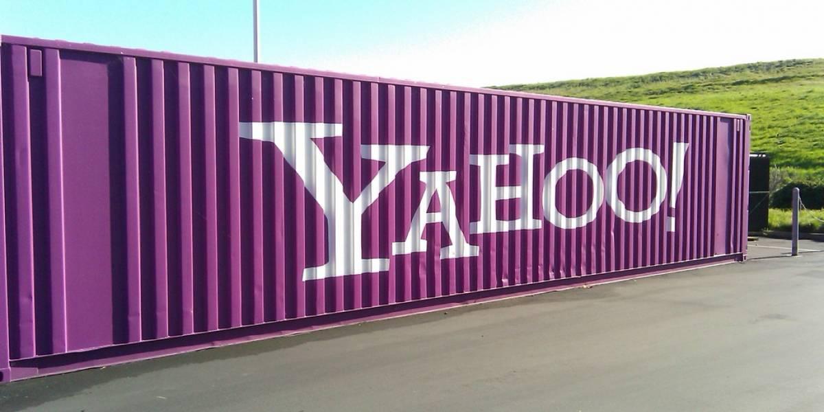 Yahoo agregará un botón para avisar que un mail no era para tí