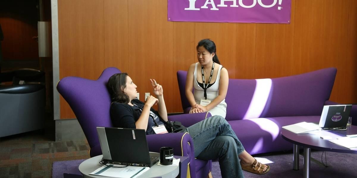 Yahoo invierte USD$10 millones en un asistente móvil tipo Siri