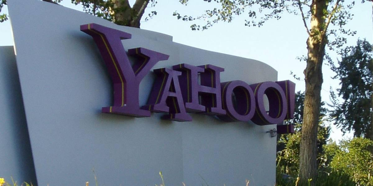Vuelve Yahoo Mail, pero los usuarios pueden haber perdido algunos correos