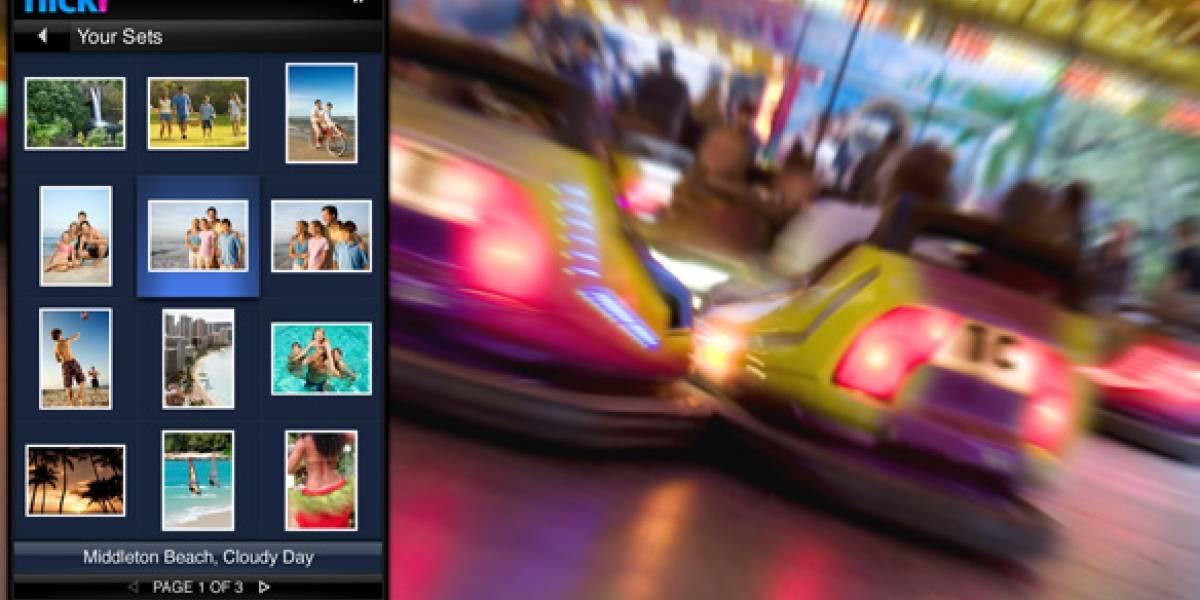 Yahoo! Connected TV en los televisores europeos de la mano de Samsung