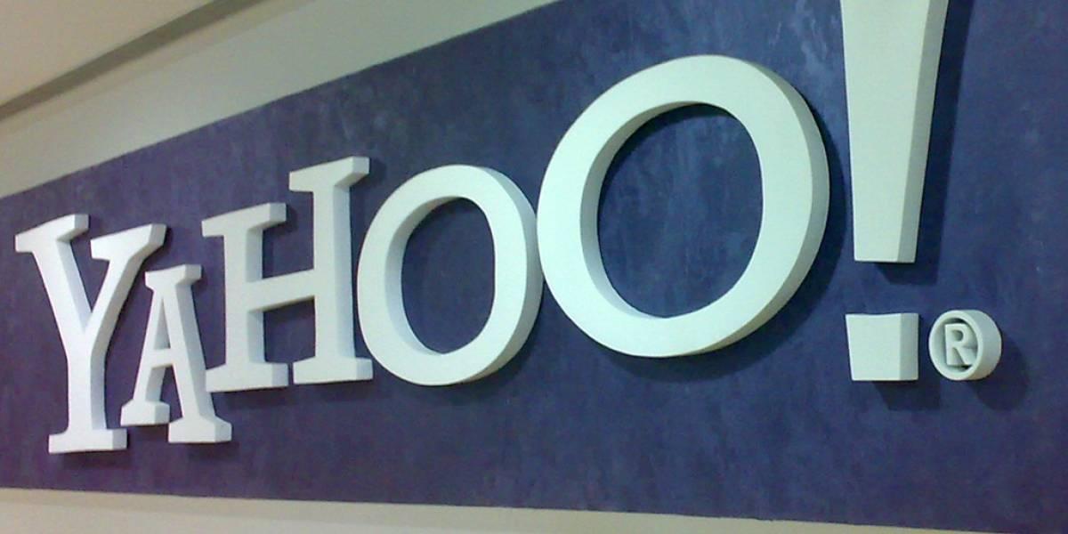 Yahoo pide a usuarios de Firefox configurarlo como buscador por defecto