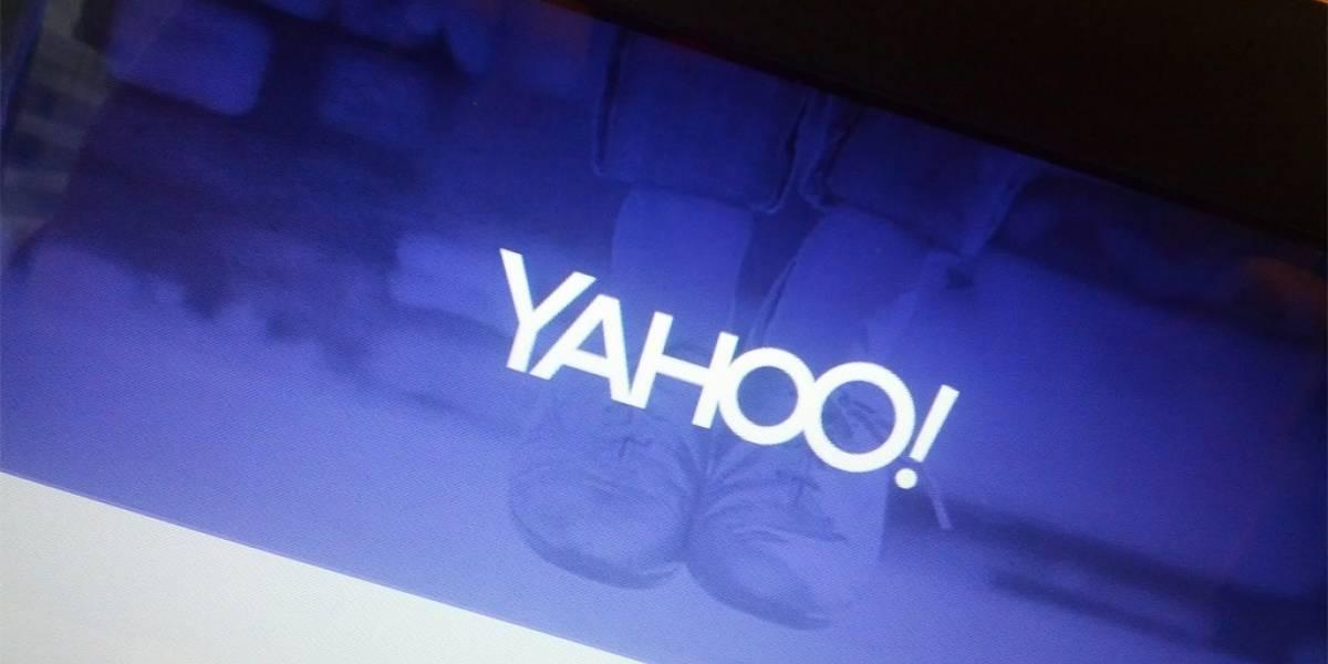 Yahoo cambiará de logo y presenta 30 opciones diferentes