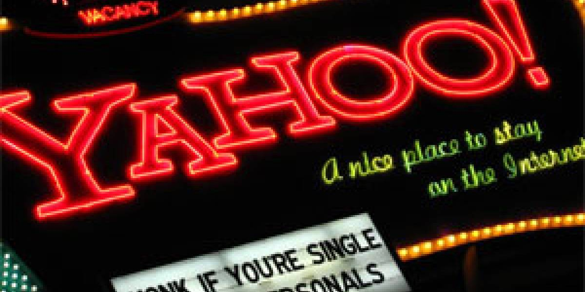 """Yahoo! admite que Google """"ganó el juego"""" de los buscadores"""