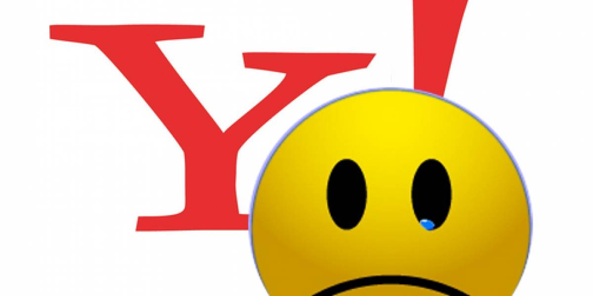 Yahoo! recortaría varios de sus servicios, incluyendo Delicious