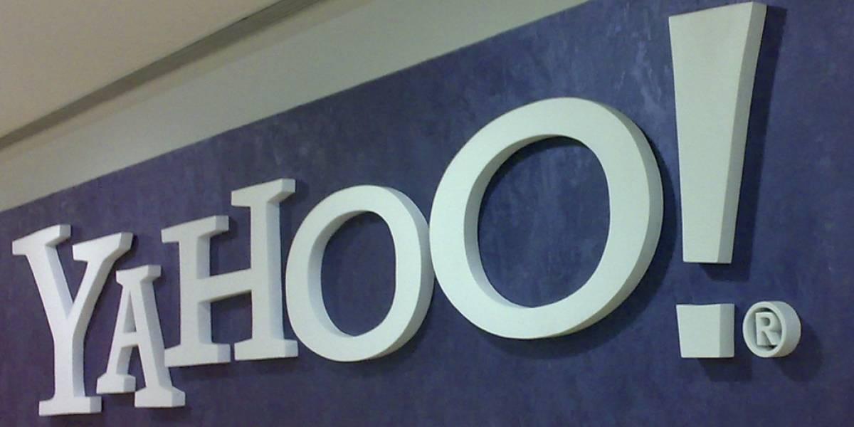 Yahoo! habilita la conexión segura por defecto para su buscador