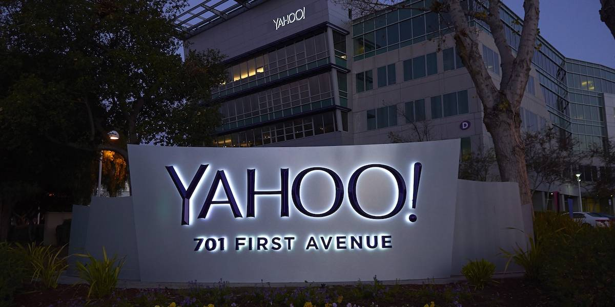 Yahoo mata tu contraseña habitual