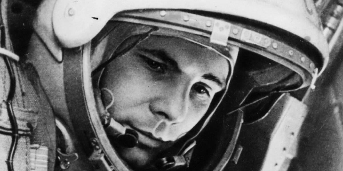 Aclaran la muerte de Yuri Gagarin a 45 años de su deceso