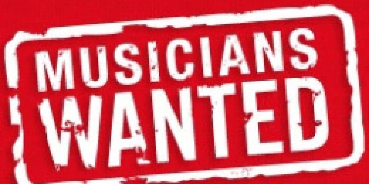 """YouTube abre su programa """"Musicians Wanted"""" a más países"""