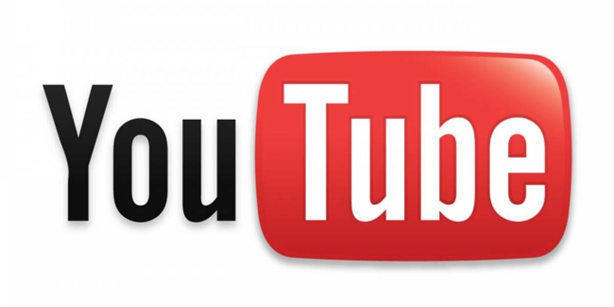 YouTube planea tener 12 canales de televisión el próximo año