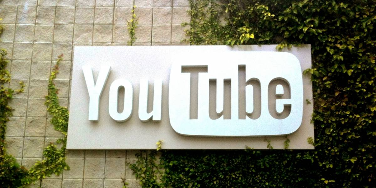 YouTube elimina la opción de subir videos directo desde la webcam
