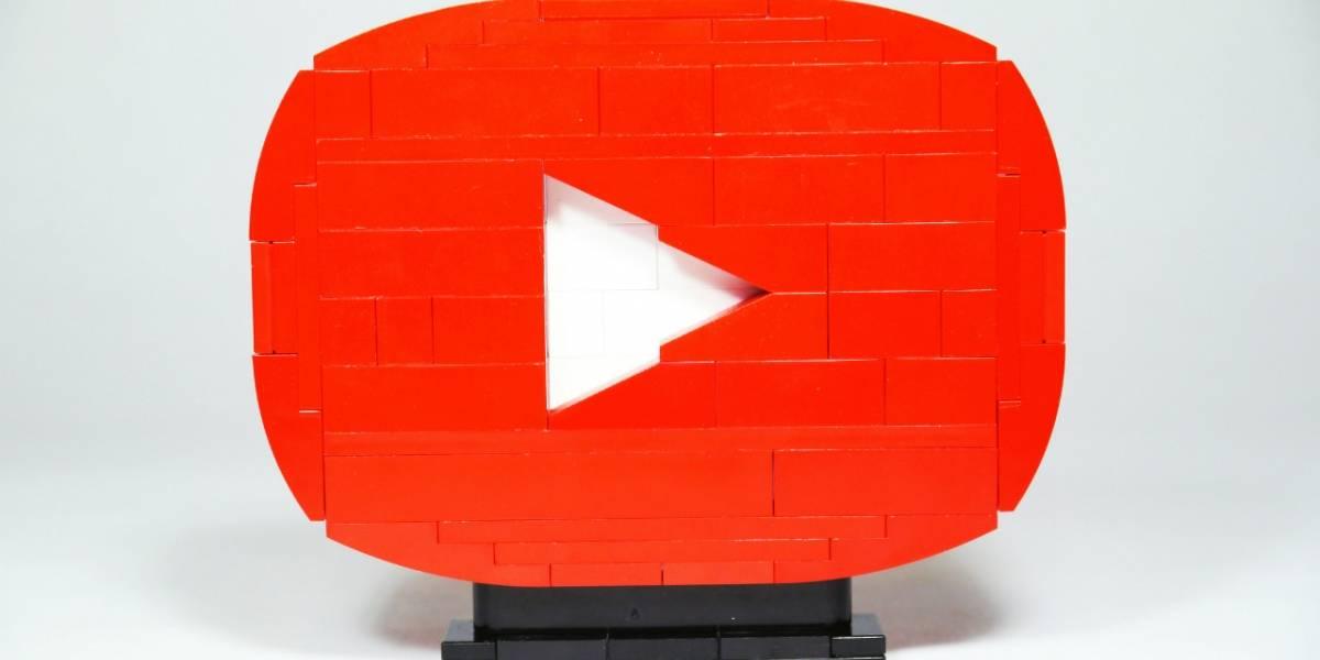 Ahora puedes reproducir videos de YouTube en bucle