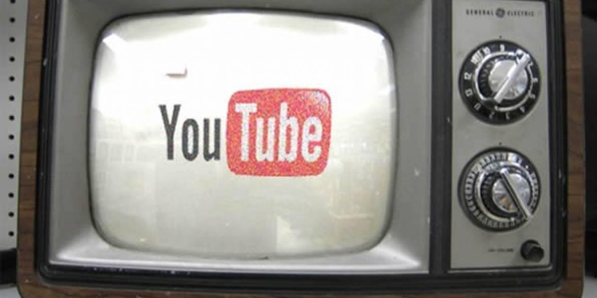 Usuarios de YouTube vieron más de 700 mil millones de videos en el 2010
