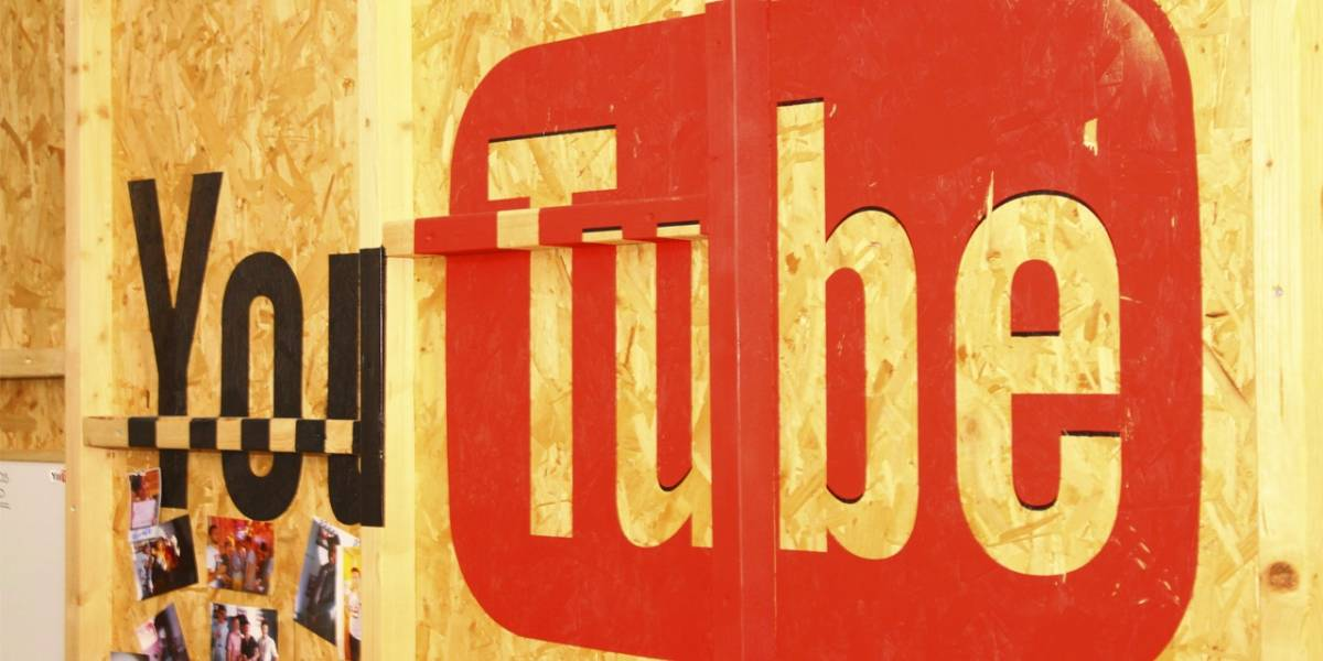 Los usuarios de YouTube consumen 300 millones de horas de video al mes