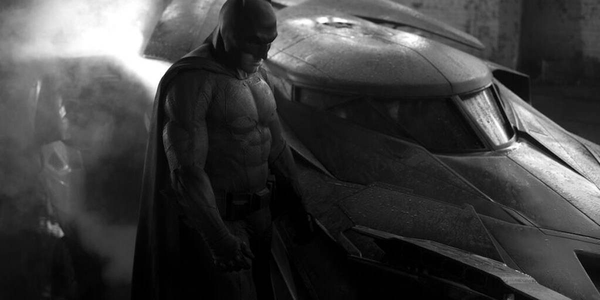 Desmienten que Batman v Superman: Dawn of Justice se divida en dos filmes
