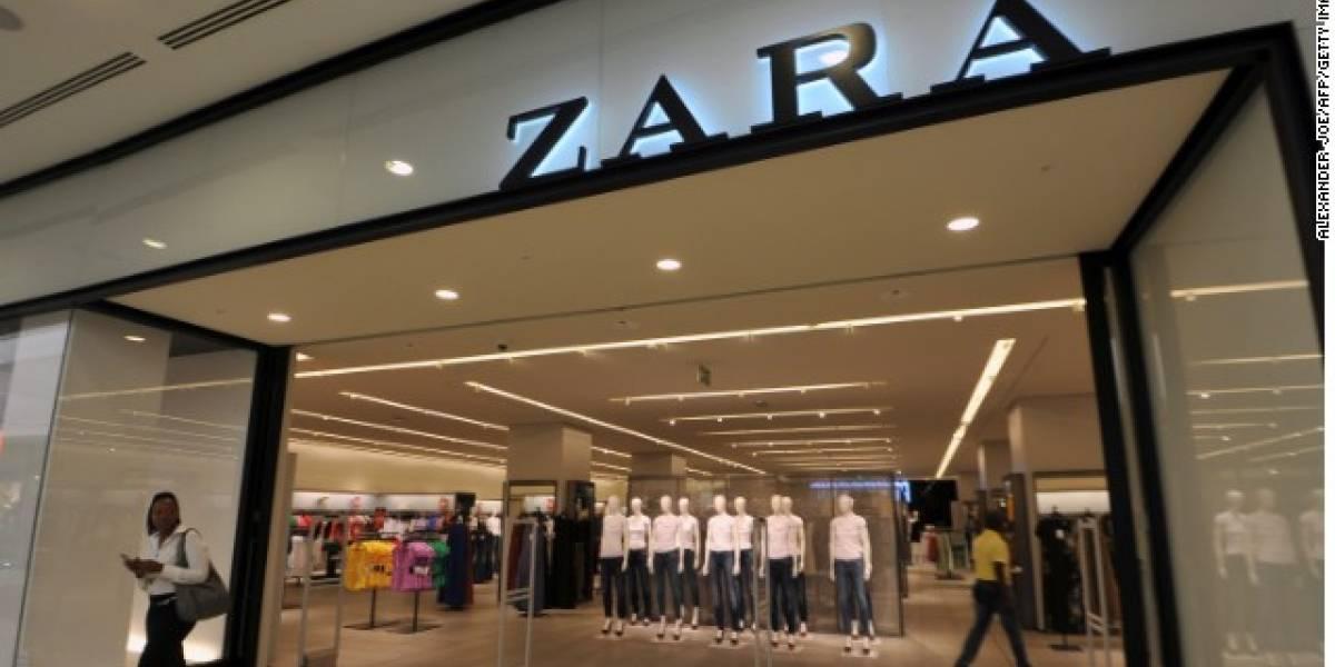 El dueño de las tiendas de ropa Zara ya es el hombre más rico del mundo