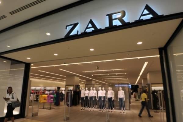 tienda de ropa zara en puerto rico