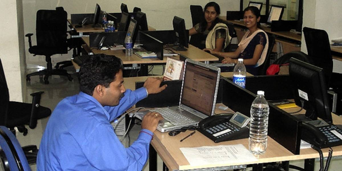 India es la principal fuente de spam