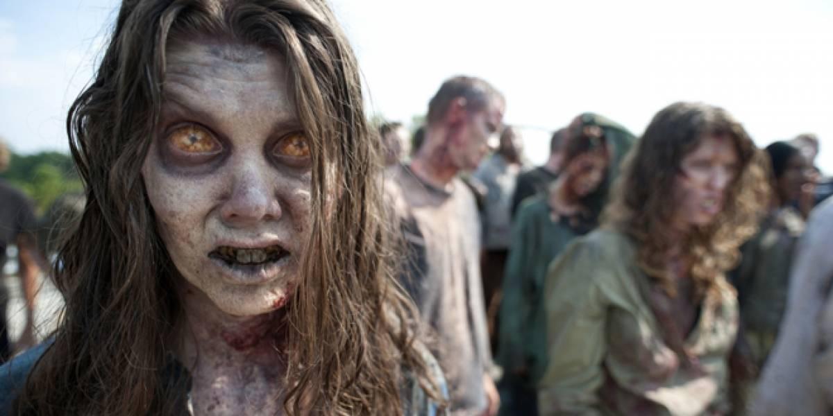 21 de diciembre: El CDC nos enseña qué hacer en caso de un apocalipsis zombi