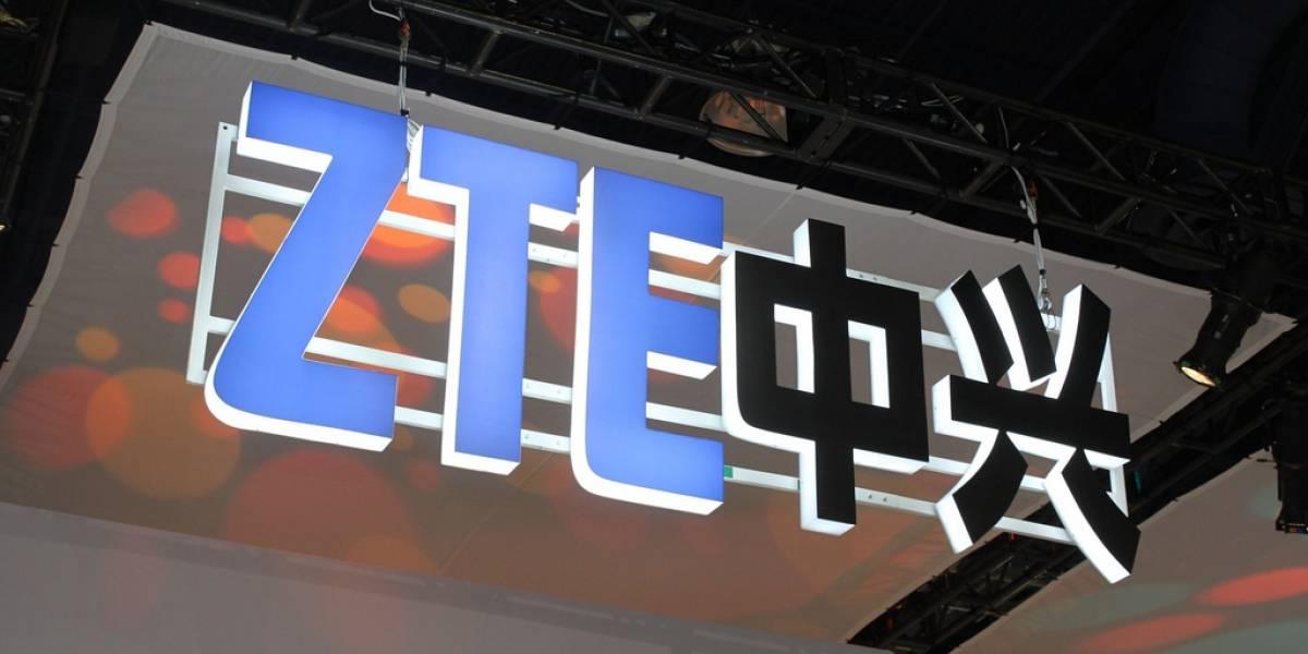 ZTE lanzará un smartwatch en 2014 que funcionará sólo con sus teléfonos
