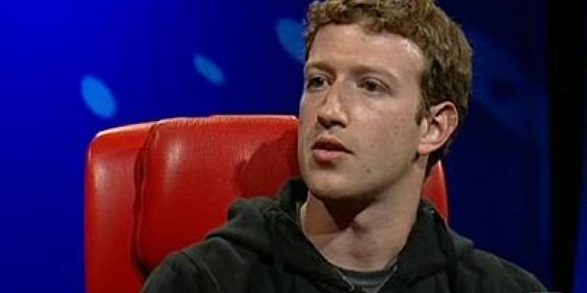 Zuckerberg admite que ha cometido muchos errores