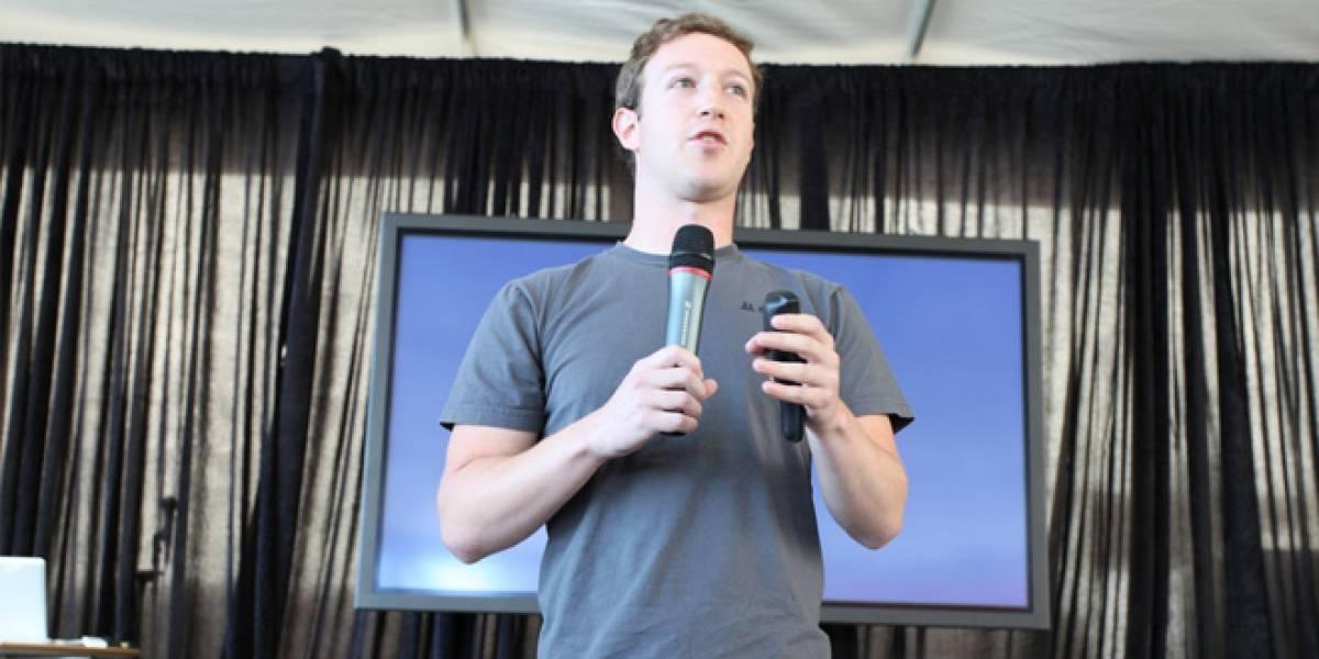 Paul Ceglia es arrestado por falsificación tras demandar a Zuckerberg y Facebook