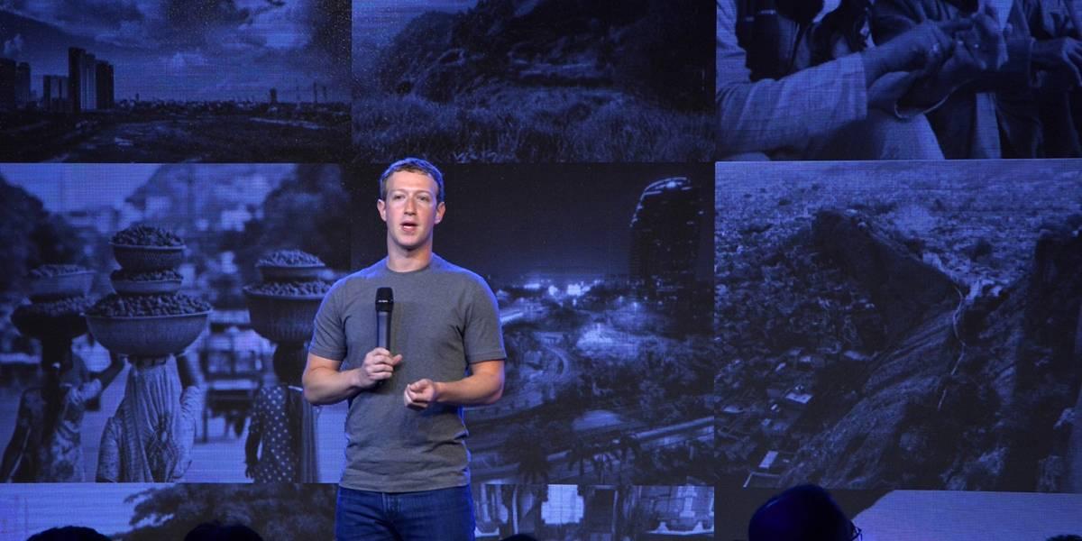 Censor de Internet en China visita sede de Facebook
