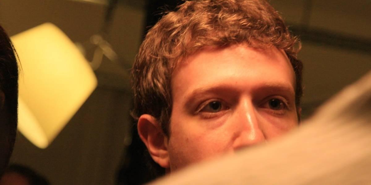 Mark Zuckerberg no se quiere rendir con el tema de Free Basics en India