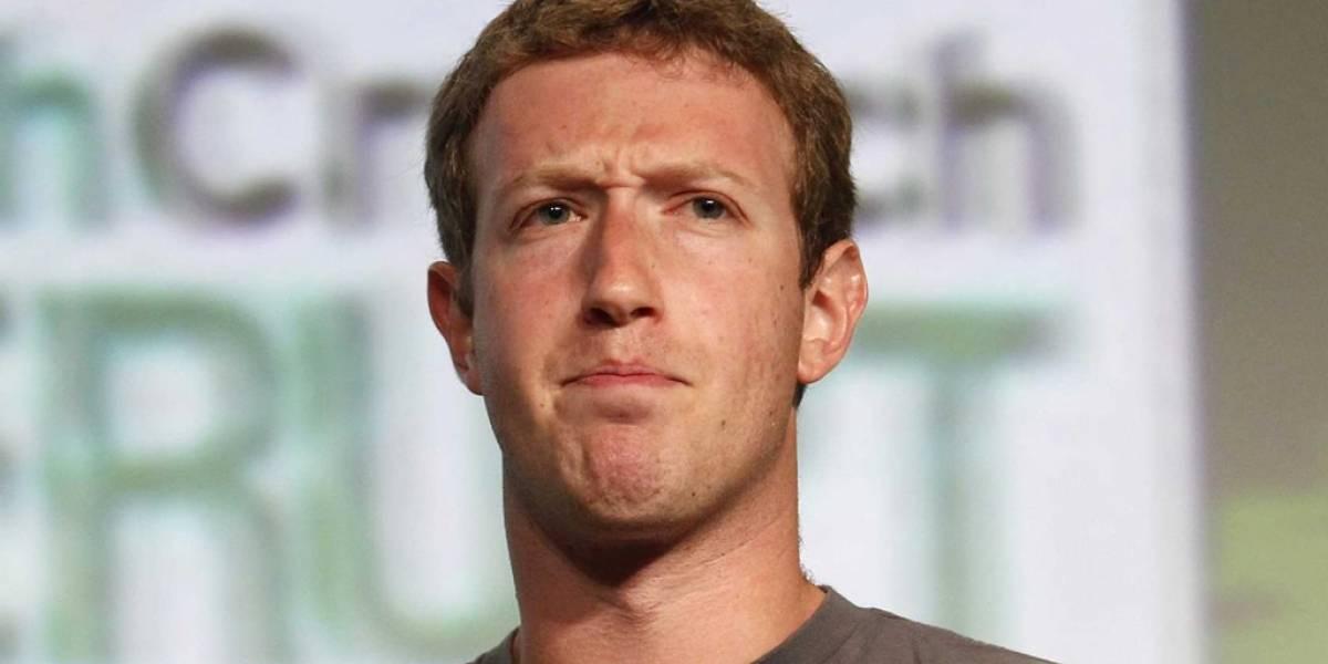 Francia pide a Facebook que desista de sus prácticas de recolección de datos
